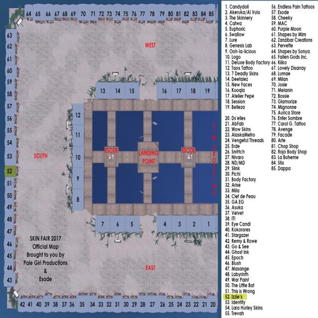 skin fair map1